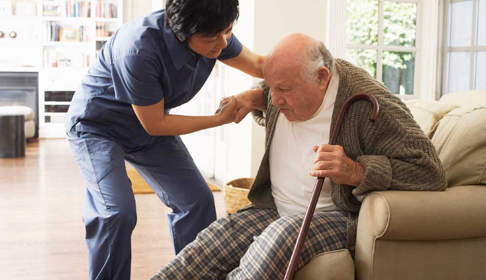 Appropriate Home Health Care Service for Your Elders2