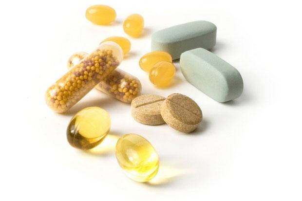 Beware of side effects of zinc
