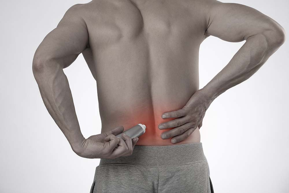 Pain Relief Crea1