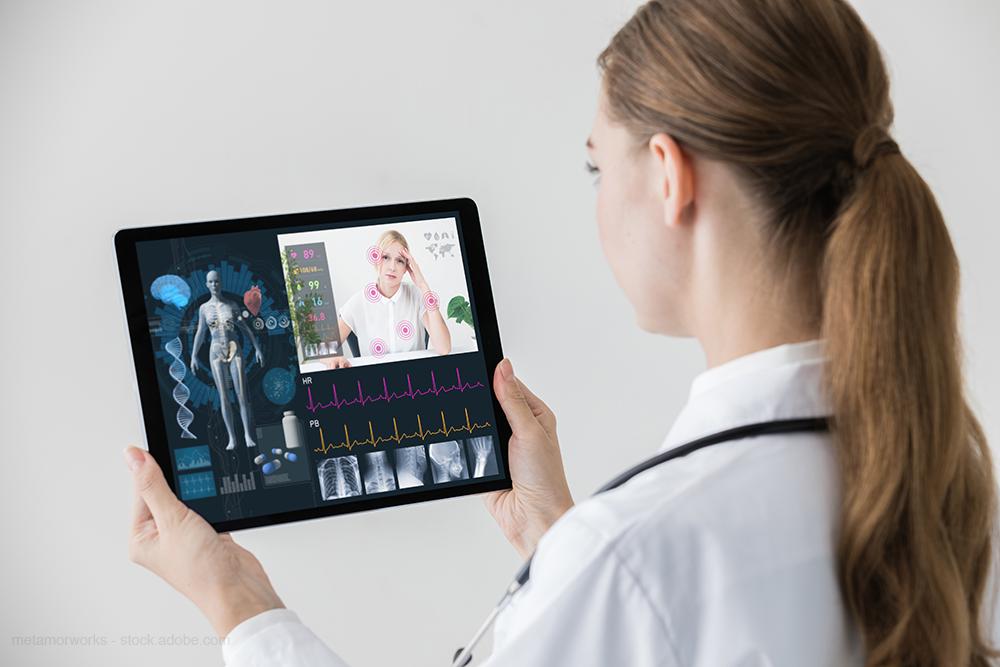 Practice Starting Telehealth Medicine