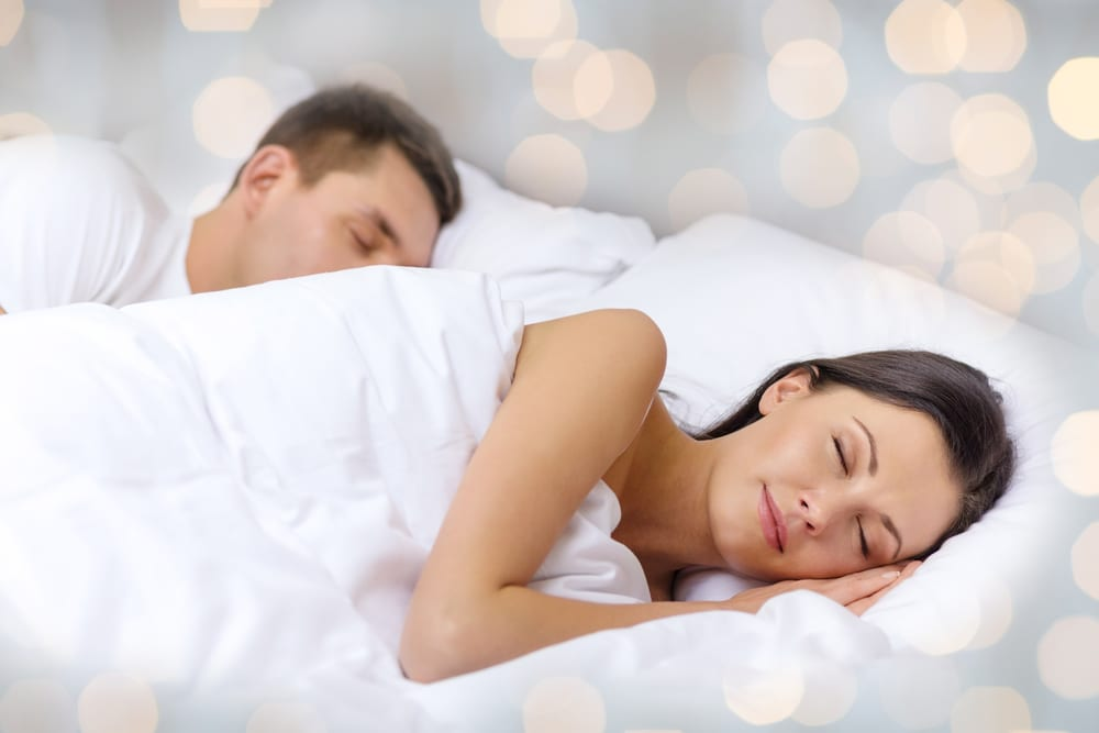 sleeping position important for your health