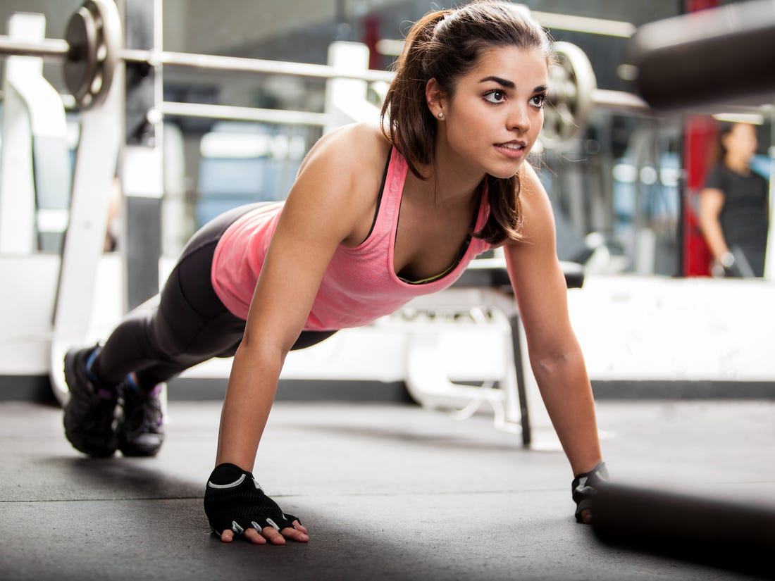 Straightforward Exercises That Will Keep You Fit