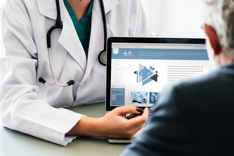 Healthcare Practice Needs Medical Billing Software0