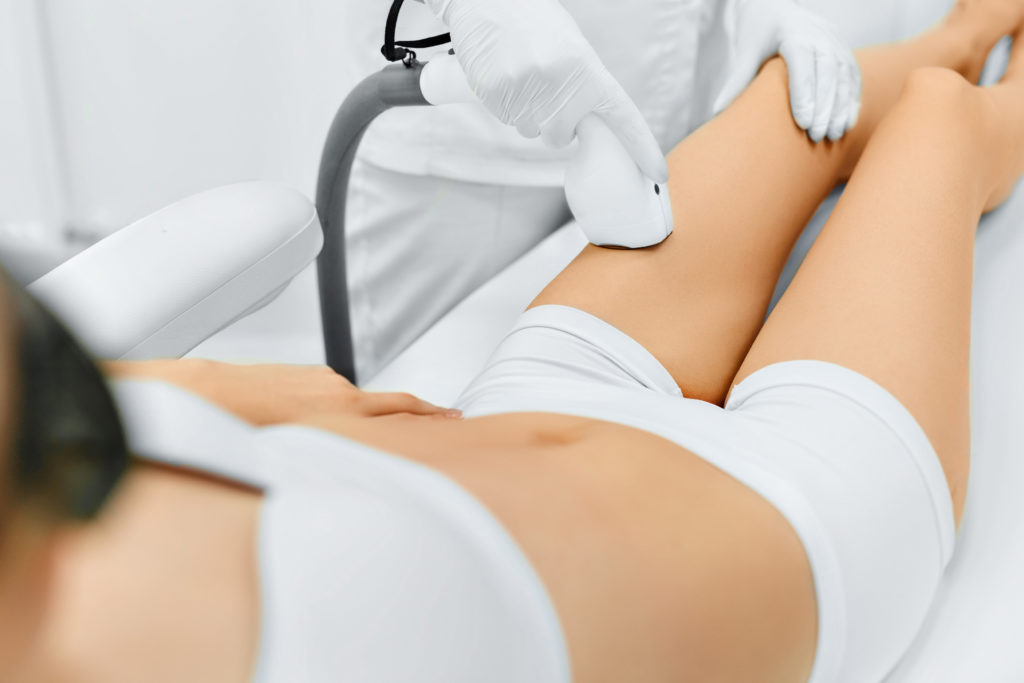 Laser Hair Removal Is Better Than Waxing