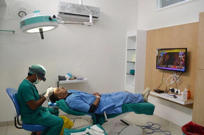 Surgeon For Hair Transplant In Jaipur