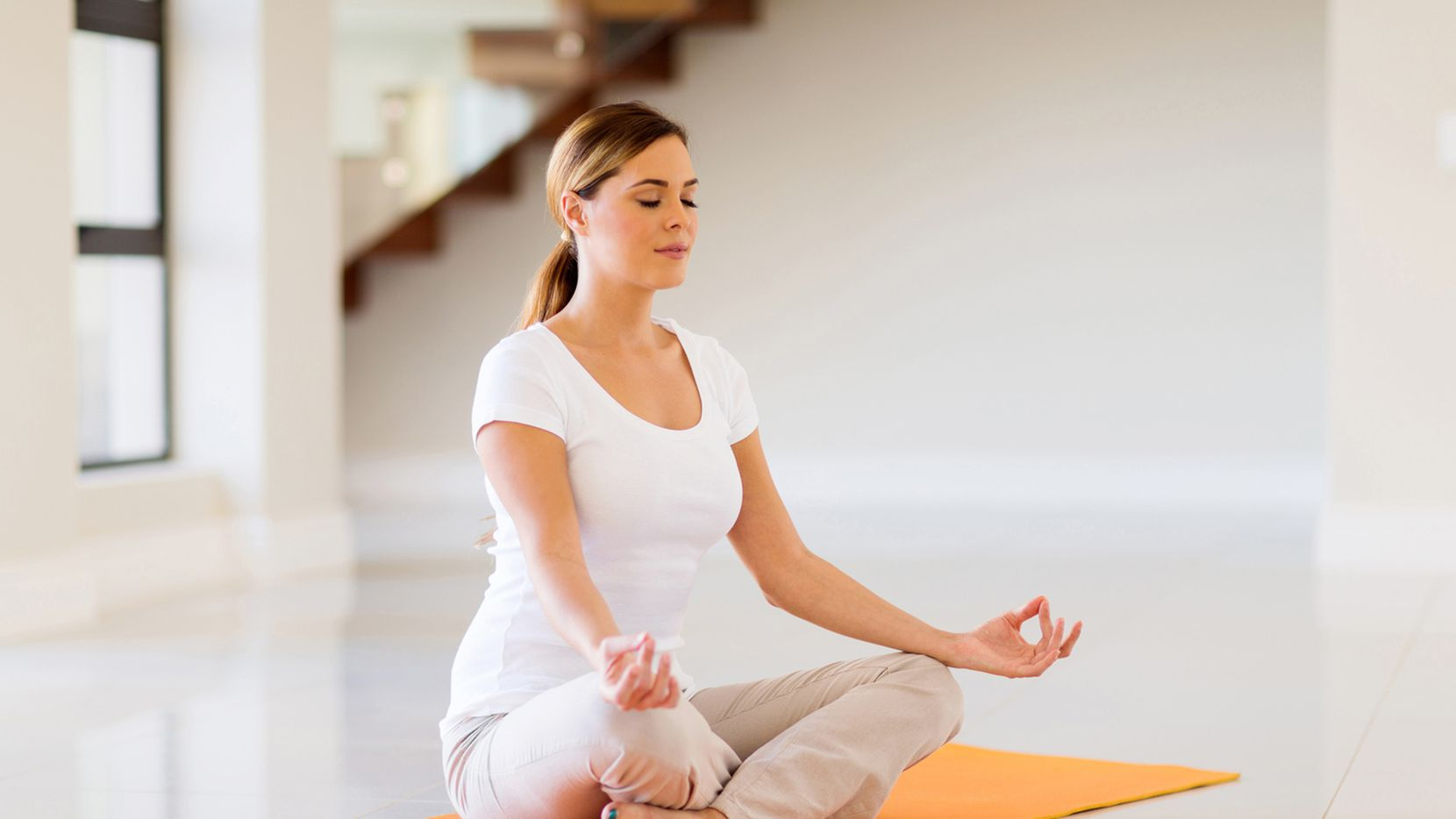 5-Minute Power Meditation