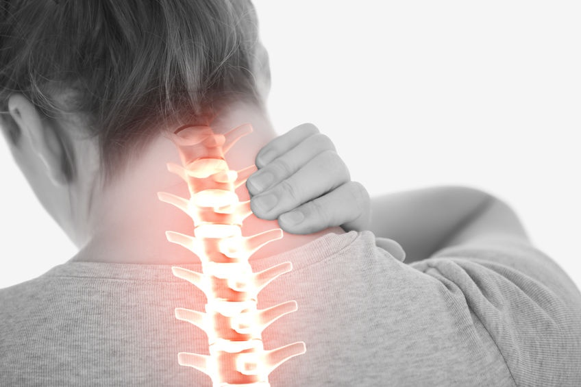 3 Daily Causes Of Neck Pain