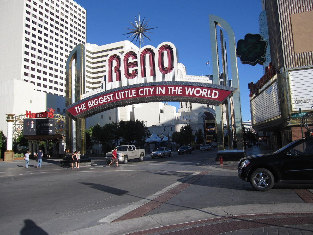 Things to See and Do in Reno